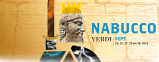 Naomi and Nathan on Nabucco – interview