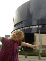 Getting Your Family Involved at the {Guthrie}Theater